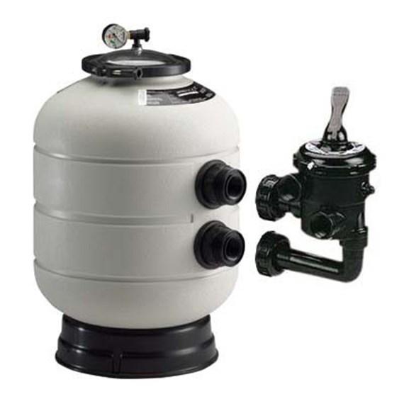 Filtraci n para piscinas electro bombas san vicente for Monoblock piscina