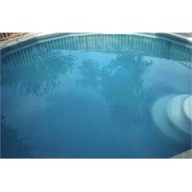 Consejos para tu piscina electro bombas san vicente for Piscina turbia