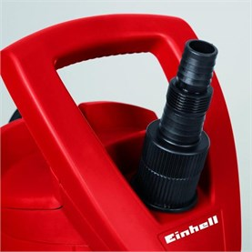 Bomba sumergible de aguas limpias GE-SP 750 LL Einhell - 4