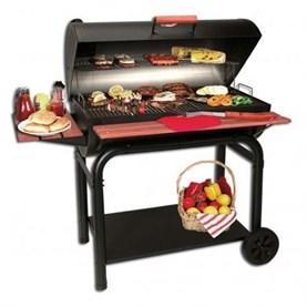 Barbacoa Outlaw Char Griller