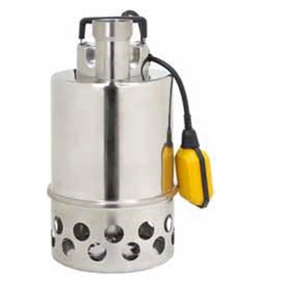 Bombas sumergibles port tiles espa para drenaje y aguas - Bombas de agua sumergibles pequenas ...