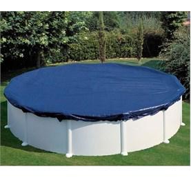 Tienda online de piscinas gre y accesorios para piscinas - Liner piscina redonda ...
