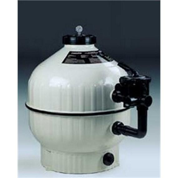 Filtro de arena inyectado cantabric de astralpool for Arena para filtro de piscina