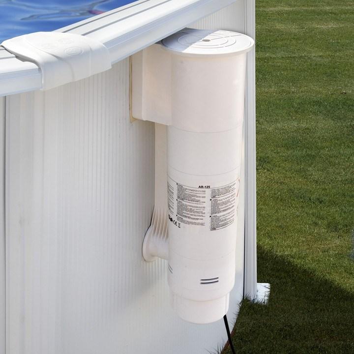 Filtro de cartucho gre ar125 for Filtro de cartucho para piscina