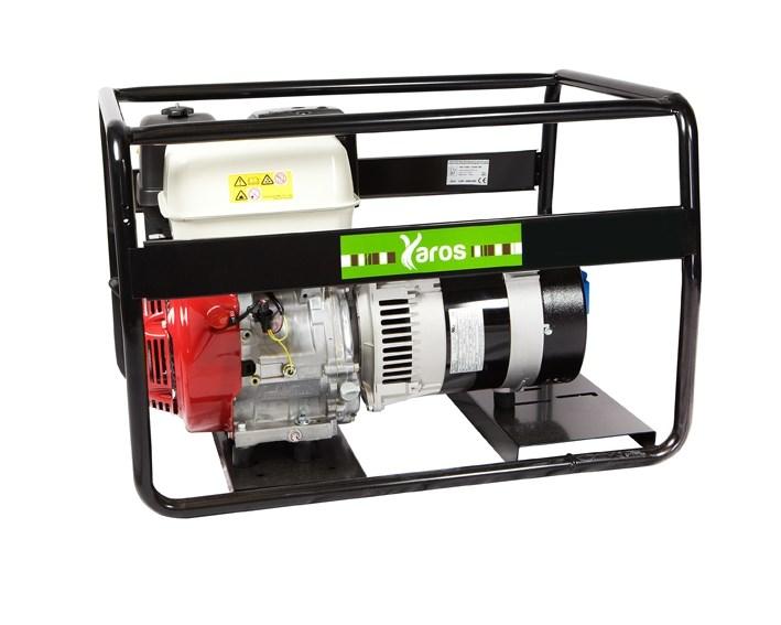 Generador electro bombas san vicente - Generador electrico gasolina ...